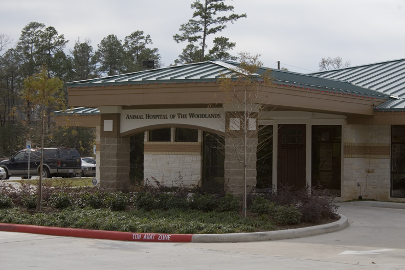 Animal Hospital of The Woodlands